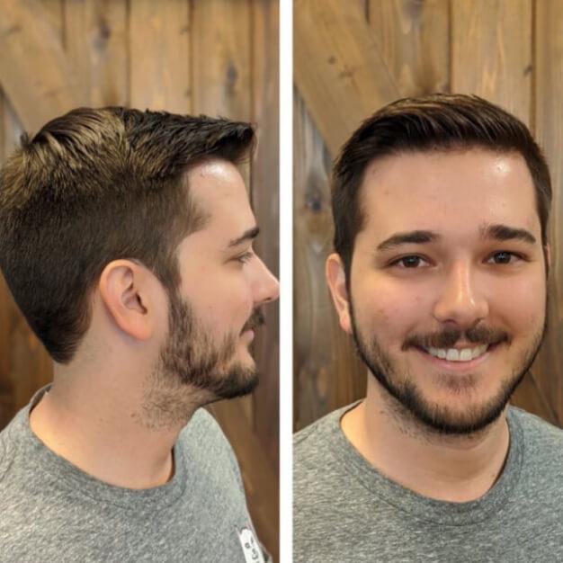 Barbershop in Chandler, AZ